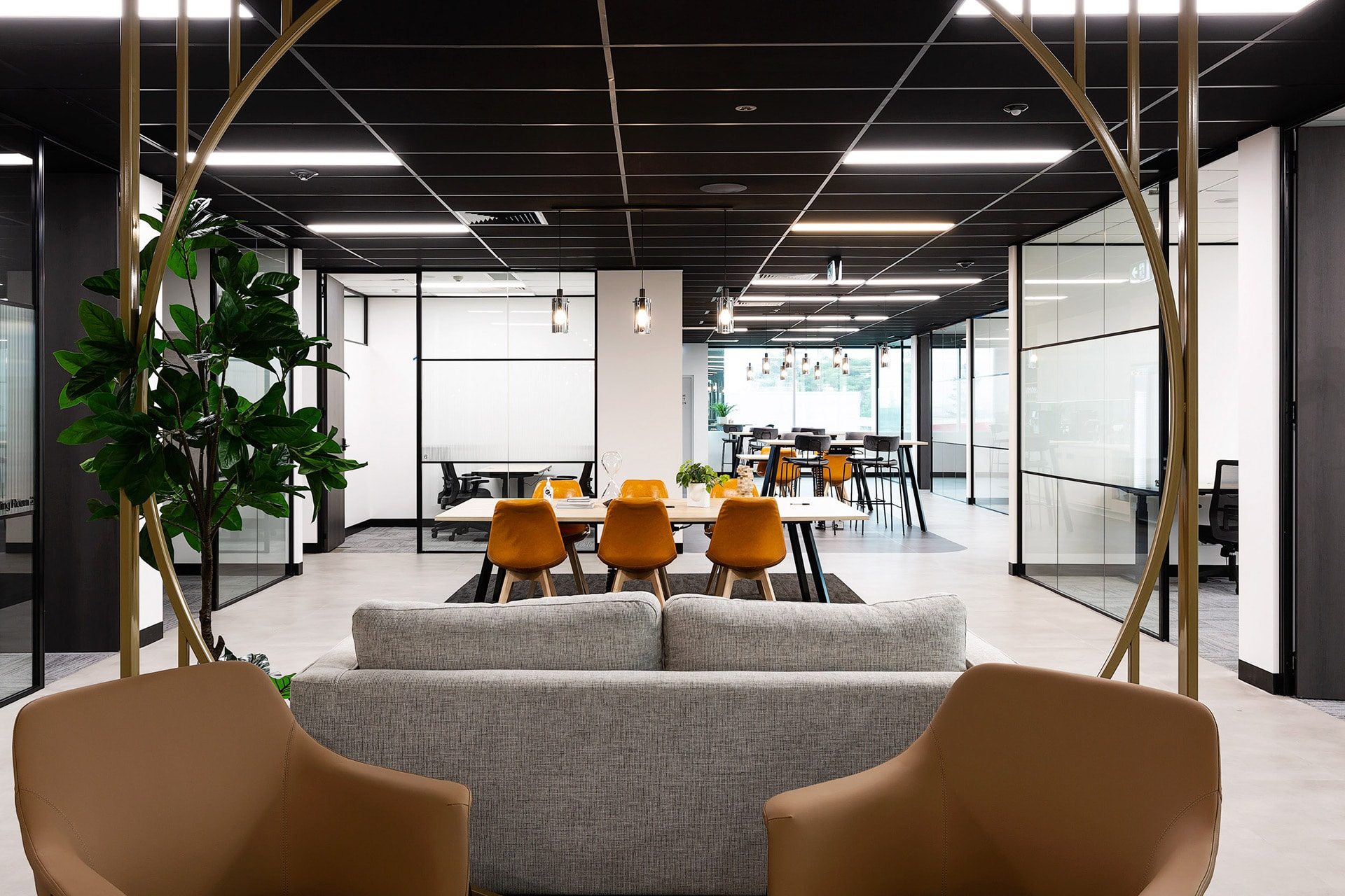 The Top 5 Benefits of a Flexible Coworking Space